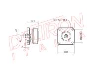 DE430034 - Deltron Italia